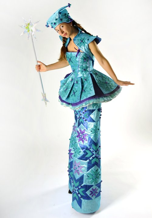 Fairy Stiltwalker