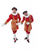 Beefeater duo